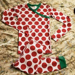 🎄Hannah Anderson Christmas Pajamas